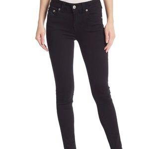 True Religion The Jennie Curvy Skinny Jeans